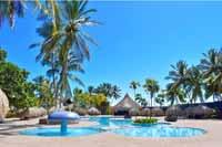 Playa el Agua Hotel